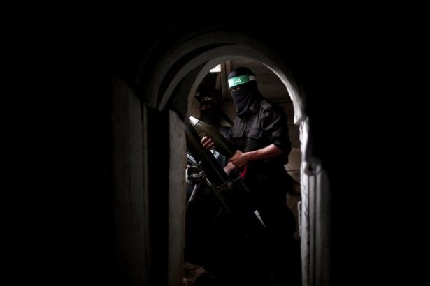 İsrail'i titreten ordu: Kassam Tugayları 3