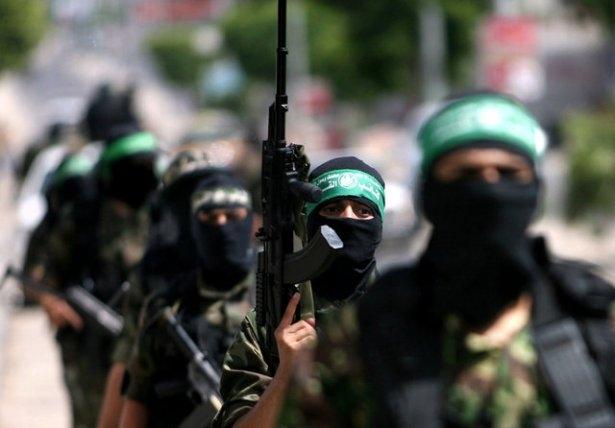 İsrail'i titreten ordu: Kassam Tugayları 4