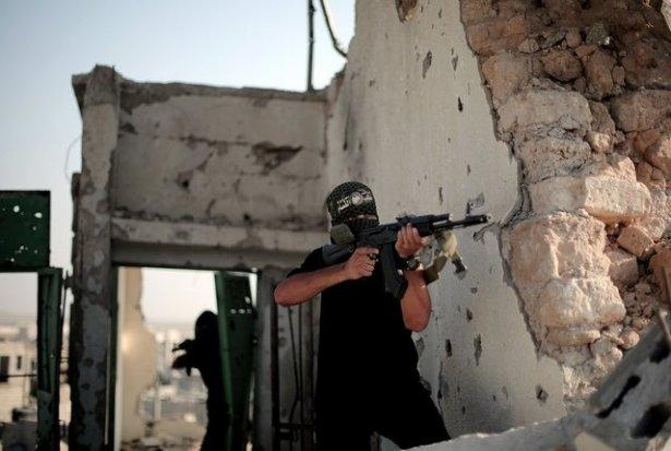 İsrail'i titreten ordu: Kassam Tugayları 7