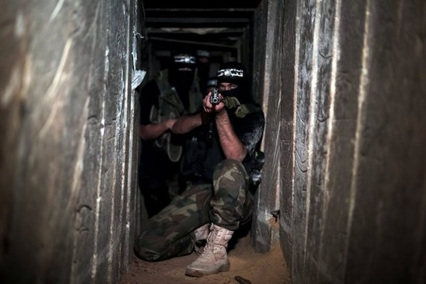 İsrail'i titreten ordu: Kassam Tugayları 8