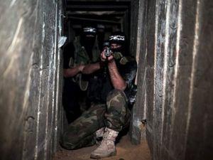 İsrail'i titreten ordu: Kassam Tugayları