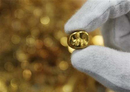 En çok altın rezervi hangi ülkede? 10