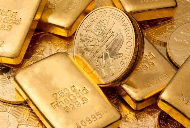 En çok altın rezervi hangi ülkede? 14