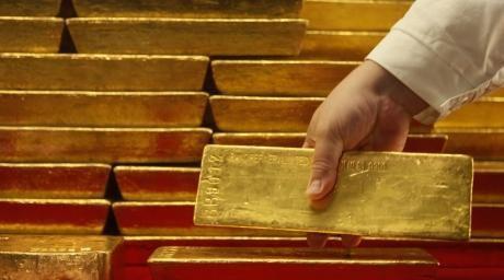 En çok altın rezervi hangi ülkede? 17