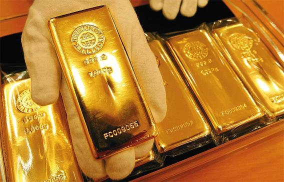 En çok altın rezervi hangi ülkede? 18