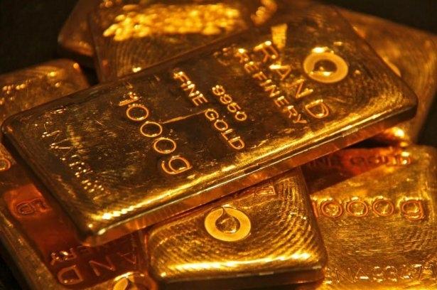 En çok altın rezervi hangi ülkede? 19
