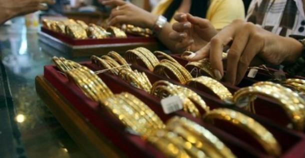 En çok altın rezervi hangi ülkede? 2