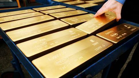 En çok altın rezervi hangi ülkede? 22