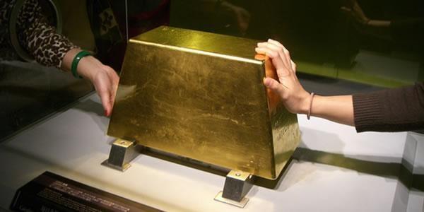 En çok altın rezervi hangi ülkede? 28