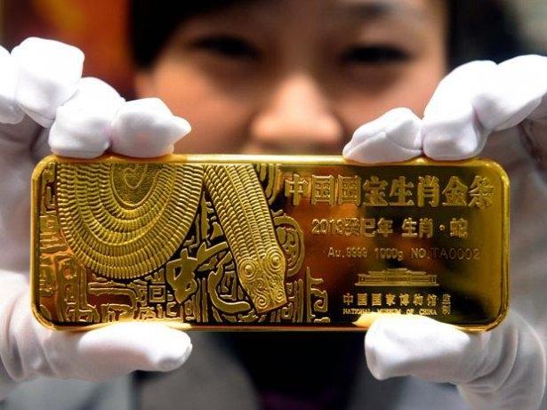 En çok altın rezervi hangi ülkede? 35