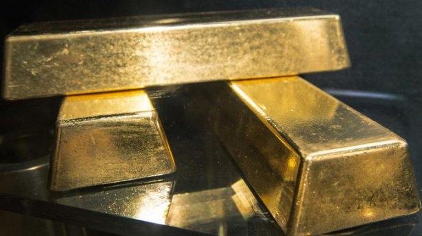 En çok altın rezervi hangi ülkede? 37