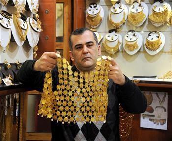En çok altın rezervi hangi ülkede? 5