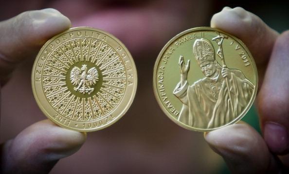 En çok altın rezervi hangi ülkede? 6