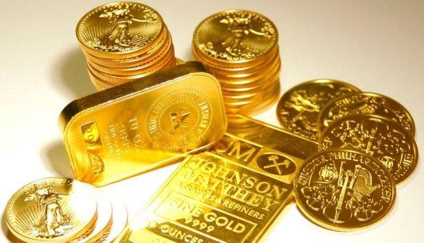 En çok altın rezervi hangi ülkede? 7