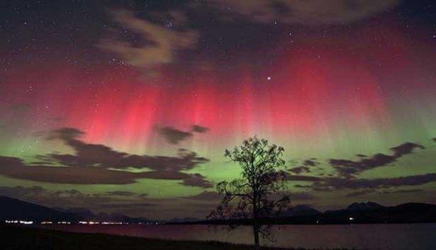 24 muhteşem doğa olayı 11