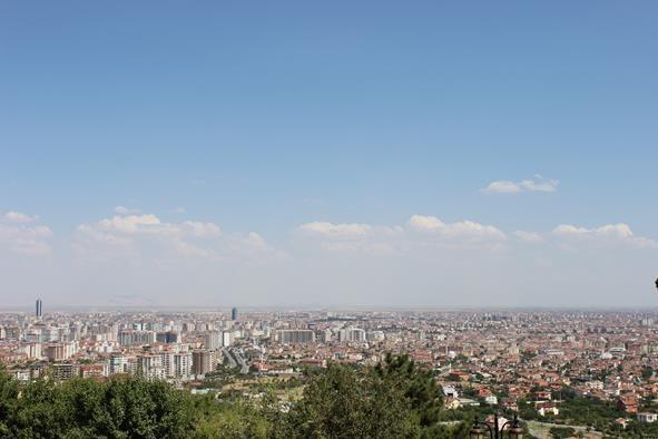 Gez Dünya'yı, gör Konya'yı 13