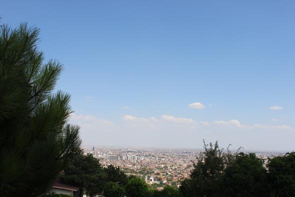 Gez Dünya'yı, gör Konya'yı 14