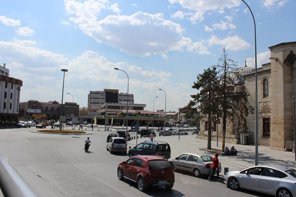 Gez Dünya'yı, gör Konya'yı 17