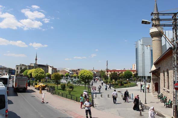 Gez Dünya'yı, gör Konya'yı 2