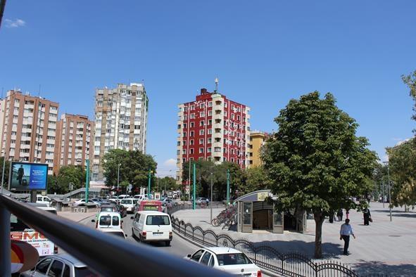 Gez Dünya'yı, gör Konya'yı 6