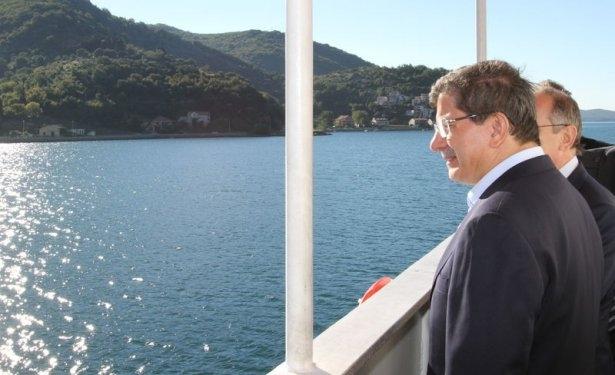 Fotoğraflarla dünden bugüne Ahmet Davutoğlu 10
