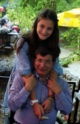 Fotoğraflarla dünden bugüne Ahmet Davutoğlu 115