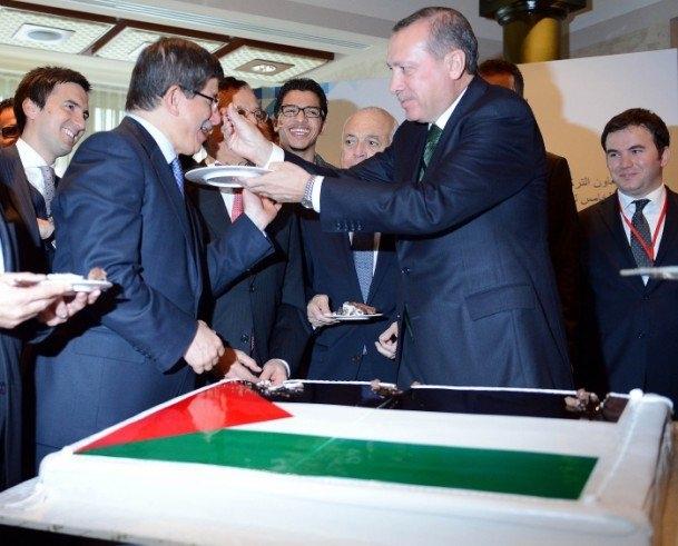 Fotoğraflarla dünden bugüne Ahmet Davutoğlu 118