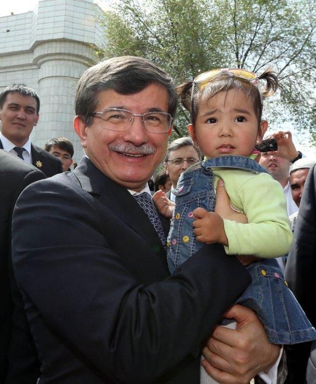 Fotoğraflarla dünden bugüne Ahmet Davutoğlu 15