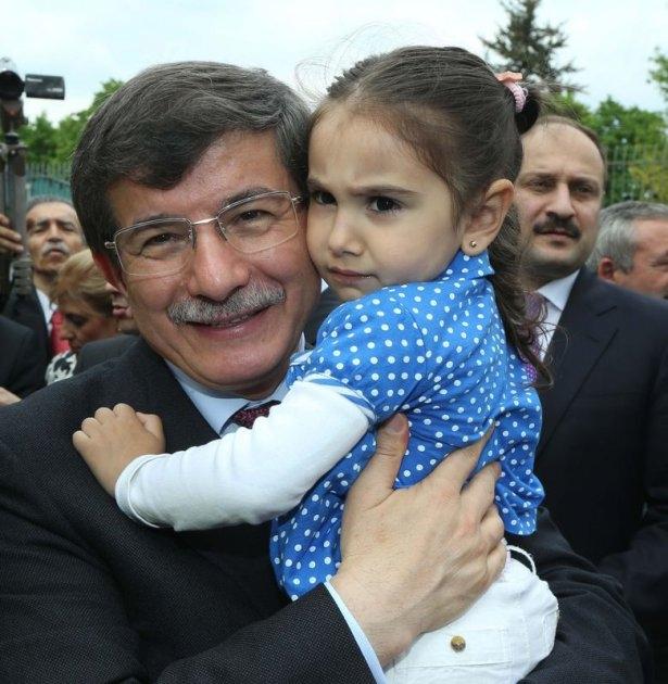 Fotoğraflarla dünden bugüne Ahmet Davutoğlu 17