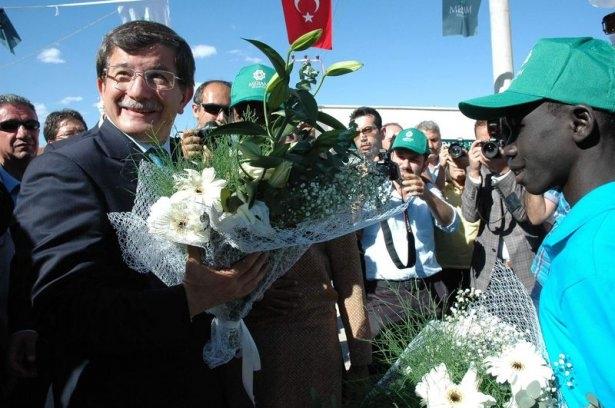 Fotoğraflarla dünden bugüne Ahmet Davutoğlu 18