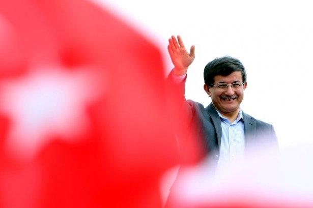 Fotoğraflarla dünden bugüne Ahmet Davutoğlu 20
