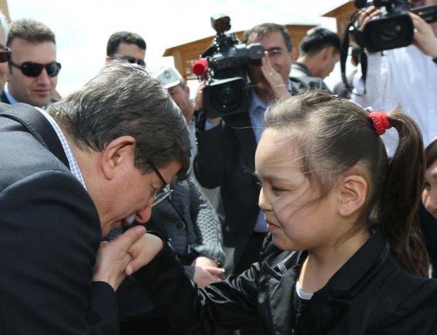 Fotoğraflarla dünden bugüne Ahmet Davutoğlu 23