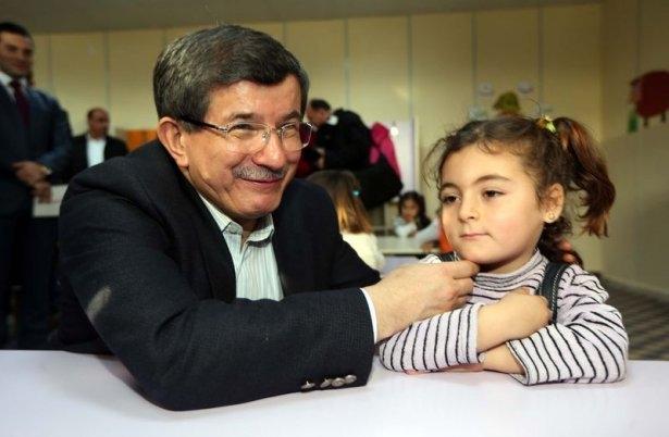 Fotoğraflarla dünden bugüne Ahmet Davutoğlu 24