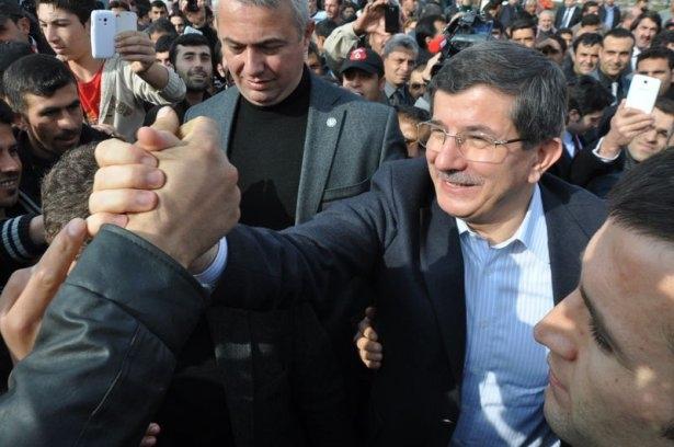 Fotoğraflarla dünden bugüne Ahmet Davutoğlu 25