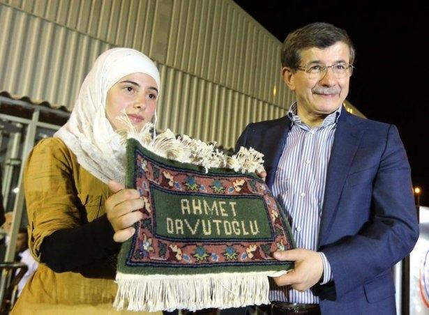 Fotoğraflarla dünden bugüne Ahmet Davutoğlu 26