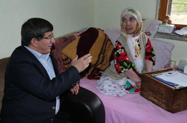 Fotoğraflarla dünden bugüne Ahmet Davutoğlu 28