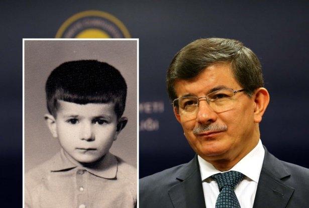 Fotoğraflarla dünden bugüne Ahmet Davutoğlu 3