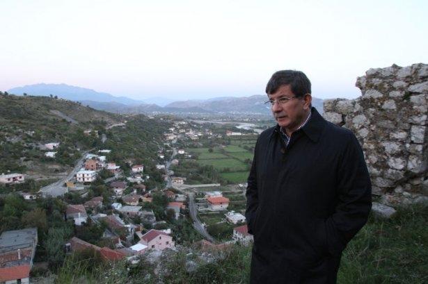 Fotoğraflarla dünden bugüne Ahmet Davutoğlu 34
