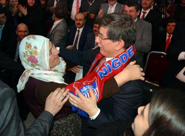 Fotoğraflarla dünden bugüne Ahmet Davutoğlu 36