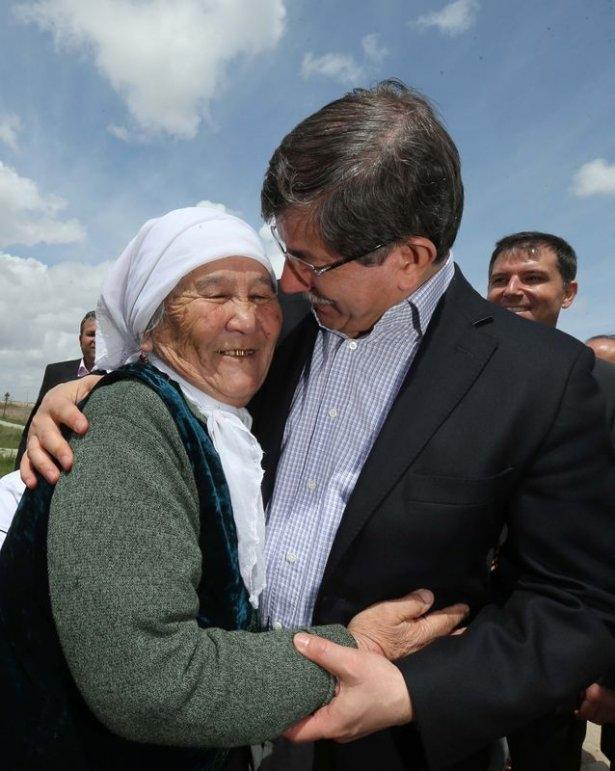 Fotoğraflarla dünden bugüne Ahmet Davutoğlu 40