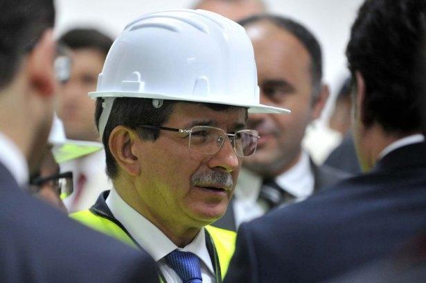 Fotoğraflarla dünden bugüne Ahmet Davutoğlu 46