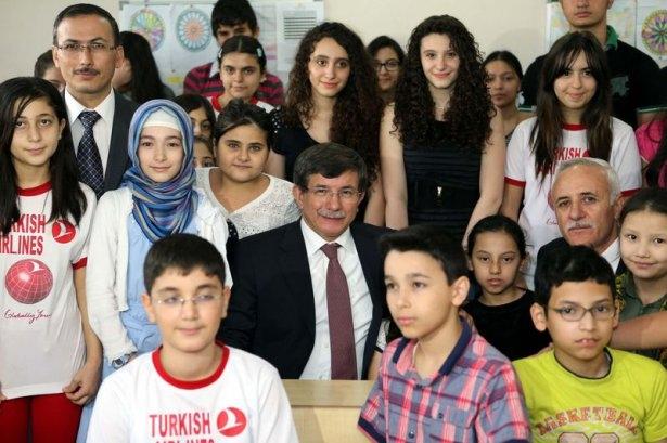 Fotoğraflarla dünden bugüne Ahmet Davutoğlu 51