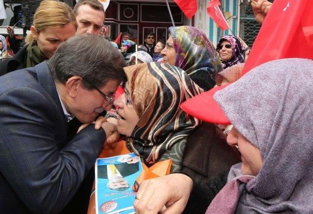 Fotoğraflarla dünden bugüne Ahmet Davutoğlu 52