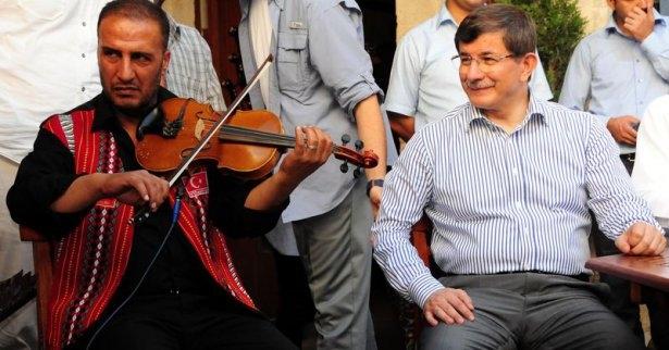 Fotoğraflarla dünden bugüne Ahmet Davutoğlu 53