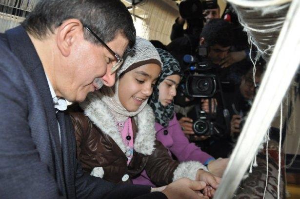 Fotoğraflarla dünden bugüne Ahmet Davutoğlu 57