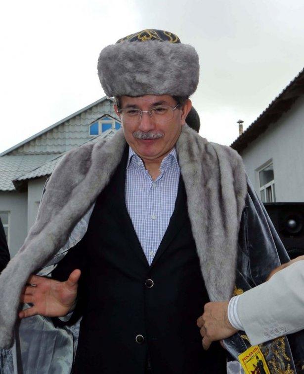 Fotoğraflarla dünden bugüne Ahmet Davutoğlu 59