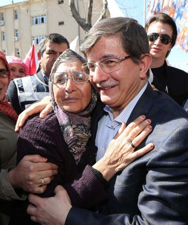 Fotoğraflarla dünden bugüne Ahmet Davutoğlu 6