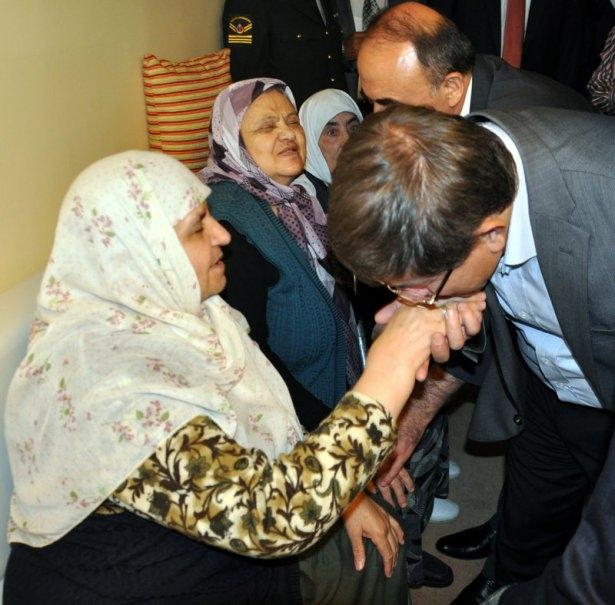 Fotoğraflarla dünden bugüne Ahmet Davutoğlu 7