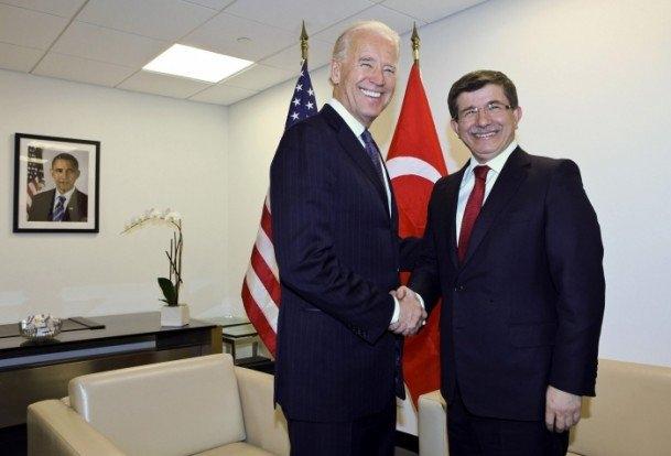 Fotoğraflarla dünden bugüne Ahmet Davutoğlu 73