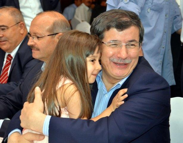 Fotoğraflarla dünden bugüne Ahmet Davutoğlu 8